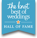 The Knot Best of Weddings: Hall of Fame